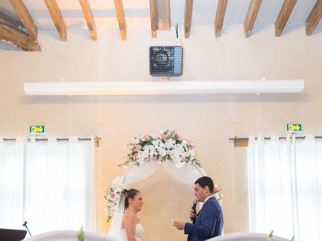 Le mariage de Quentin et Aurélie à La Chapelle-Gauthier, Seine-et-Marne 61