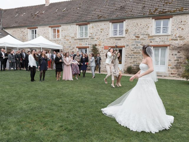 Le mariage de Quentin et Aurélie à La Chapelle-Gauthier, Seine-et-Marne 64