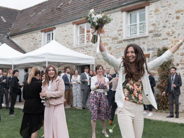 Le mariage de Quentin et Aurélie à La Chapelle-Gauthier, Seine-et-Marne 65