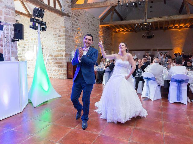 Le mariage de Quentin et Aurélie à La Chapelle-Gauthier, Seine-et-Marne 69