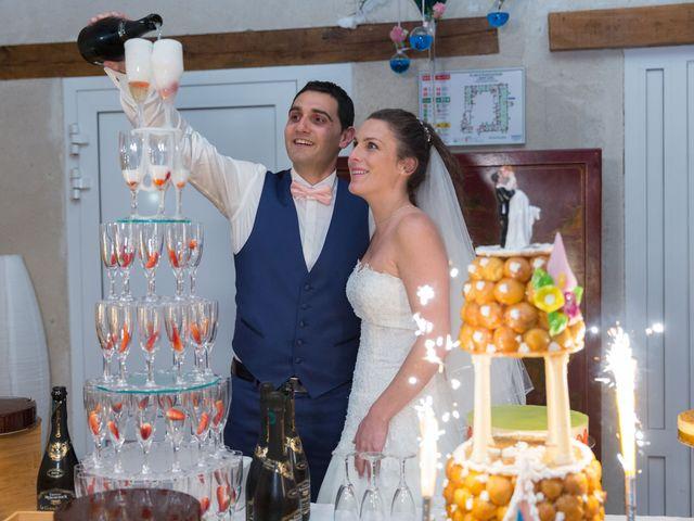 Le mariage de Quentin et Aurélie à La Chapelle-Gauthier, Seine-et-Marne 76