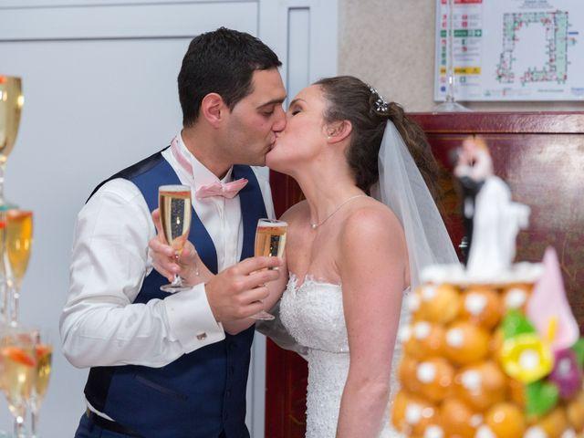 Le mariage de Quentin et Aurélie à La Chapelle-Gauthier, Seine-et-Marne 77