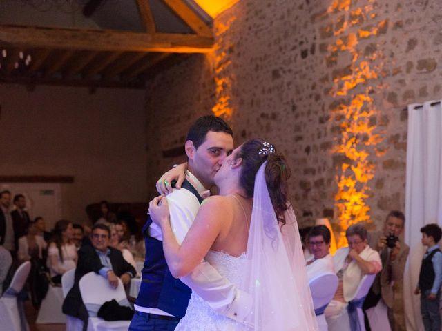Le mariage de Quentin et Aurélie à La Chapelle-Gauthier, Seine-et-Marne 79