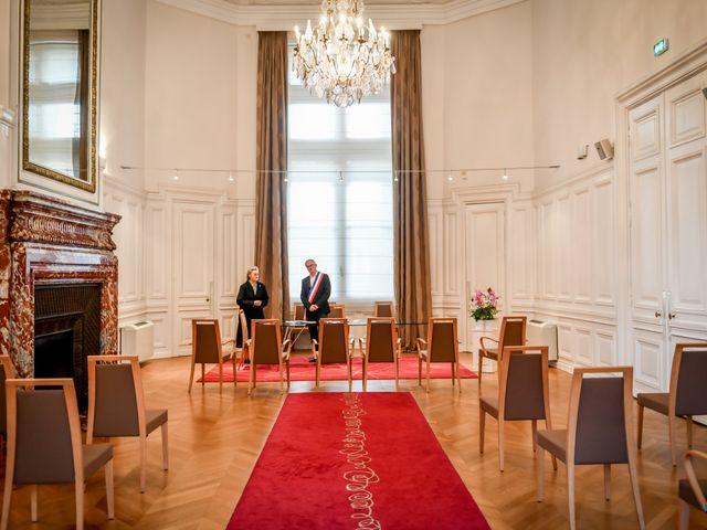 Le mariage de Guillaume et Sandra à Bourges, Cher 18