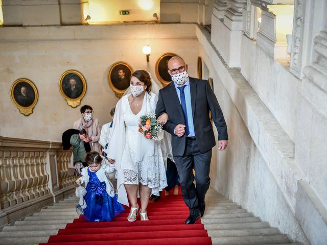 Le mariage de Guillaume et Sandra à Bourges, Cher 22