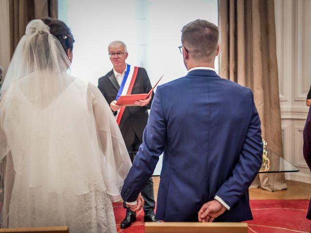 Le mariage de Guillaume et Sandra à Bourges, Cher 23