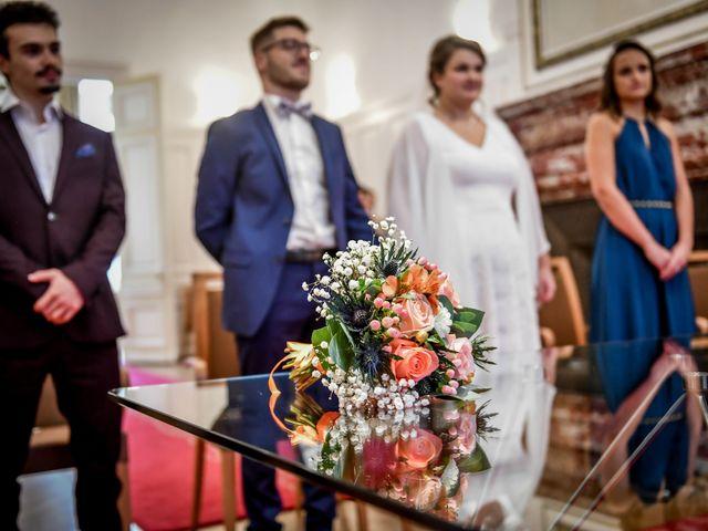 Le mariage de Guillaume et Sandra à Bourges, Cher 24