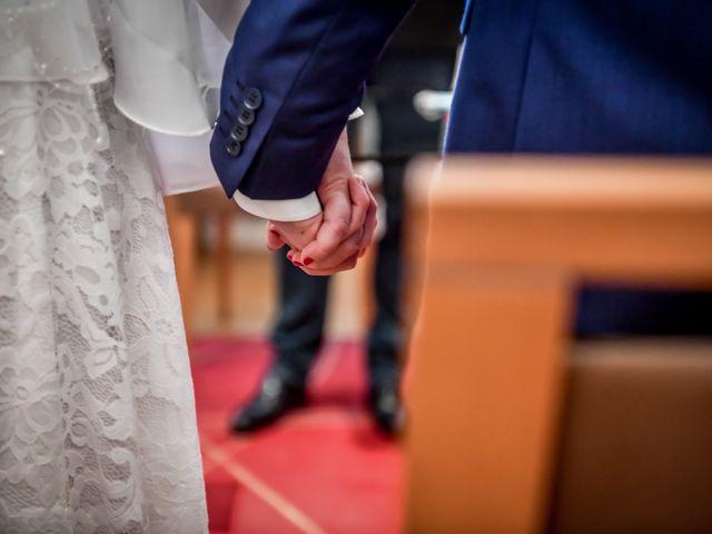 Le mariage de Guillaume et Sandra à Bourges, Cher 25