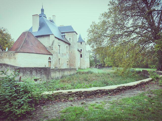 Le mariage de Guillaume et Sandra à Bourges, Cher 28