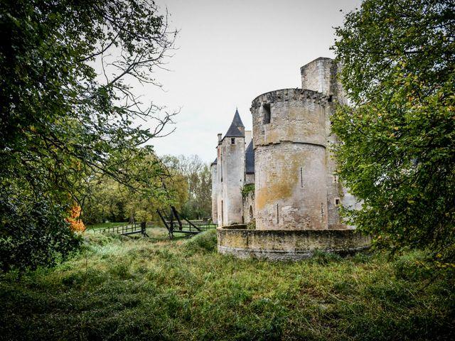 Le mariage de Guillaume et Sandra à Bourges, Cher 31