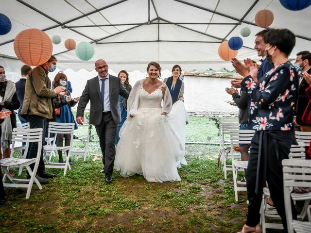 Le mariage de Guillaume et Sandra à Bourges, Cher 41