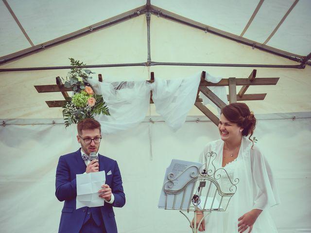 Le mariage de Guillaume et Sandra à Bourges, Cher 46