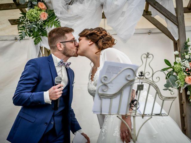 Le mariage de Guillaume et Sandra à Bourges, Cher 47