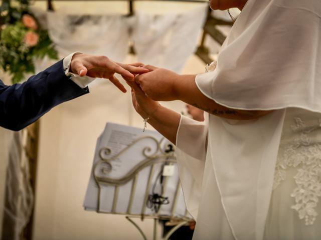 Le mariage de Guillaume et Sandra à Bourges, Cher 48