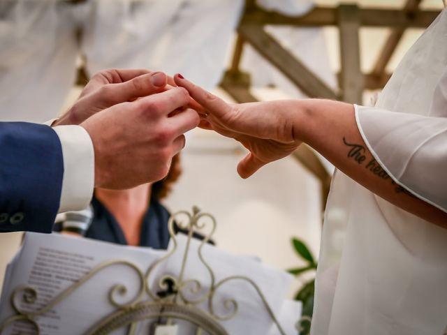 Le mariage de Guillaume et Sandra à Bourges, Cher 49