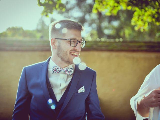 Le mariage de Guillaume et Sandra à Bourges, Cher 53