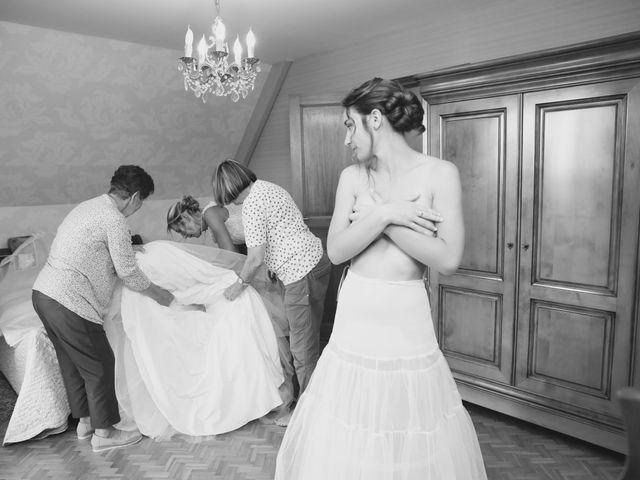 Le mariage de Romain et Anne Sophie à Varengeville-sur-Mer, Seine-Maritime 2