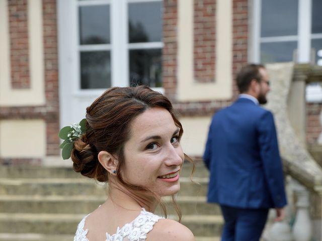Le mariage de Romain et Anne Sophie à Varengeville-sur-Mer, Seine-Maritime 16