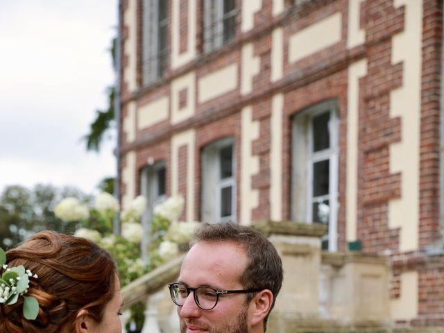 Le mariage de Romain et Anne Sophie à Varengeville-sur-Mer, Seine-Maritime 19