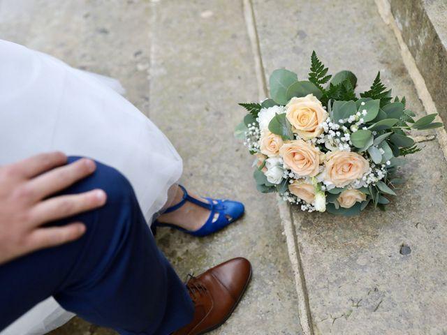 Le mariage de Romain et Anne Sophie à Varengeville-sur-Mer, Seine-Maritime 20