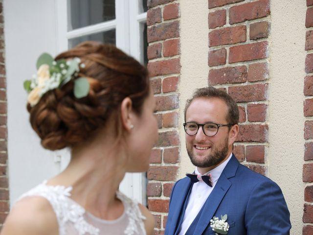 Le mariage de Romain et Anne Sophie à Varengeville-sur-Mer, Seine-Maritime 26