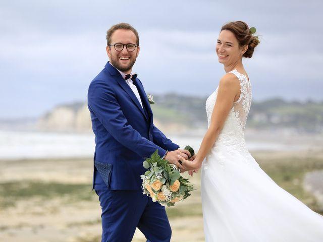 Le mariage de Romain et Anne Sophie à Varengeville-sur-Mer, Seine-Maritime 36