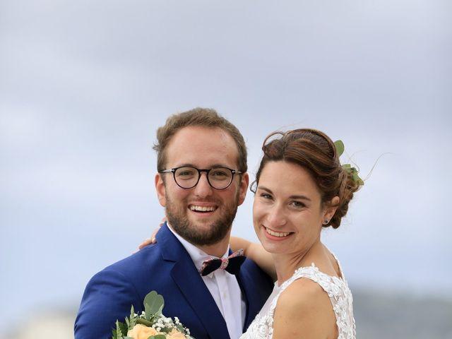 Le mariage de Romain et Anne Sophie à Varengeville-sur-Mer, Seine-Maritime 37