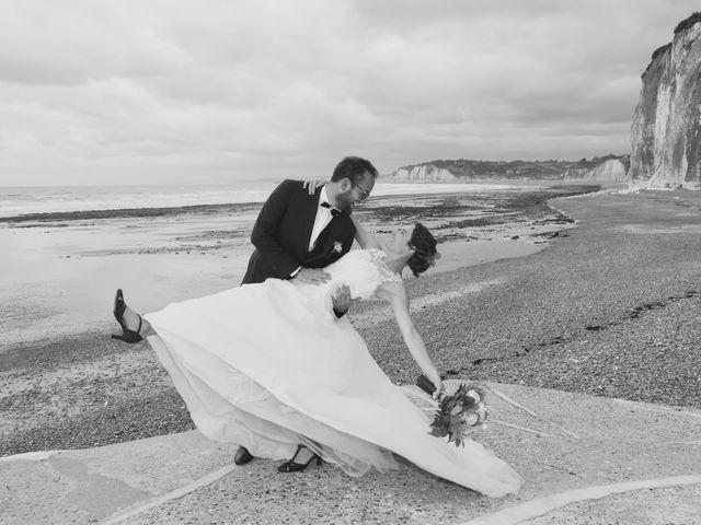 Le mariage de Romain et Anne Sophie à Varengeville-sur-Mer, Seine-Maritime 38