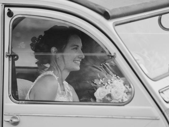 Le mariage de Romain et Anne Sophie à Varengeville-sur-Mer, Seine-Maritime 39