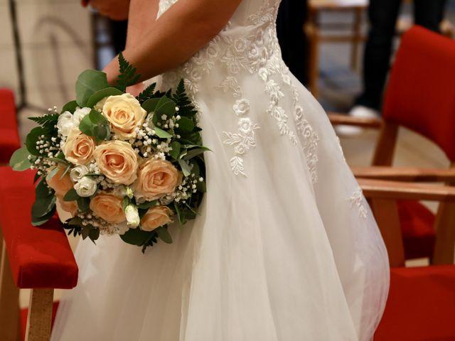 Le mariage de Romain et Anne Sophie à Varengeville-sur-Mer, Seine-Maritime 42