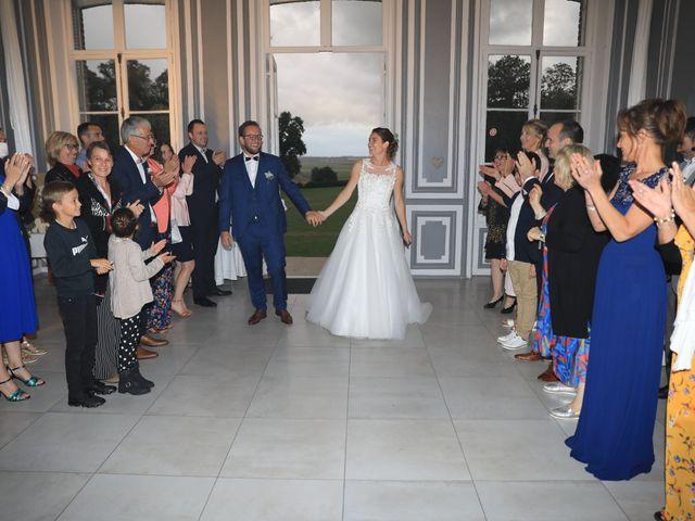 Le mariage de Romain et Anne Sophie à Varengeville-sur-Mer, Seine-Maritime 51