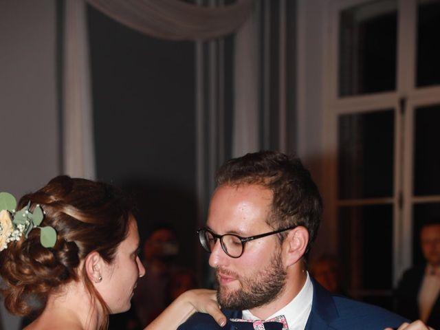 Le mariage de Romain et Anne Sophie à Varengeville-sur-Mer, Seine-Maritime 58
