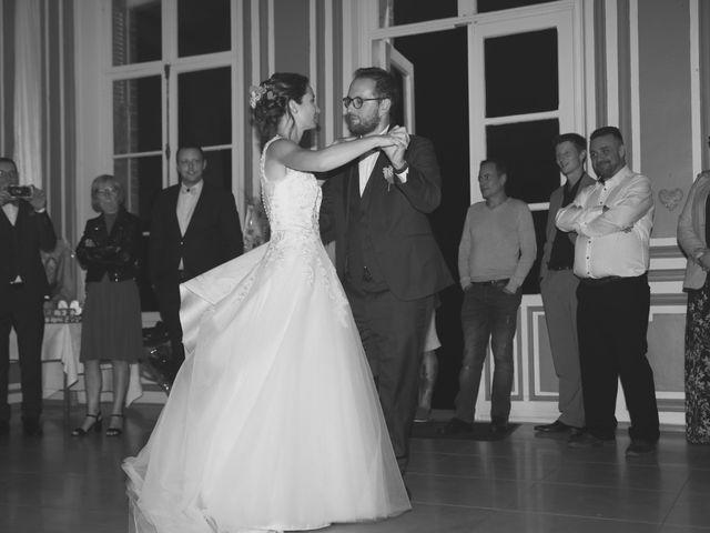 Le mariage de Romain et Anne Sophie à Varengeville-sur-Mer, Seine-Maritime 59