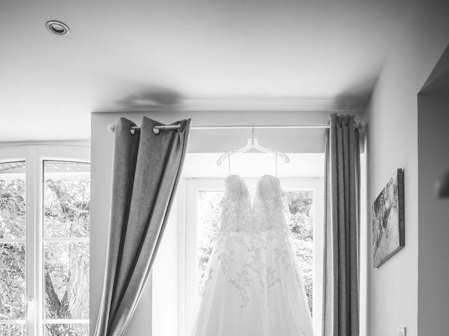 Le mariage de Samuel et Solène à Boulages, Aube 3
