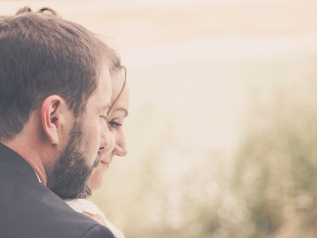 Le mariage de Samuel et Solène à Boulages, Aube 9