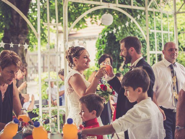 Le mariage de Samuel et Solène à Boulages, Aube 21