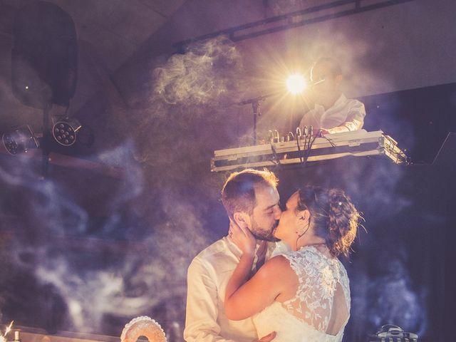 Le mariage de Samuel et Solène à Boulages, Aube 25
