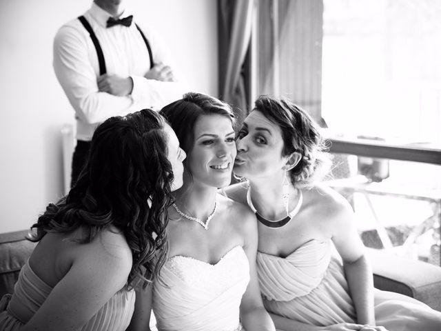 Le mariage de Erwan et Maeva à Barraux, Isère 10