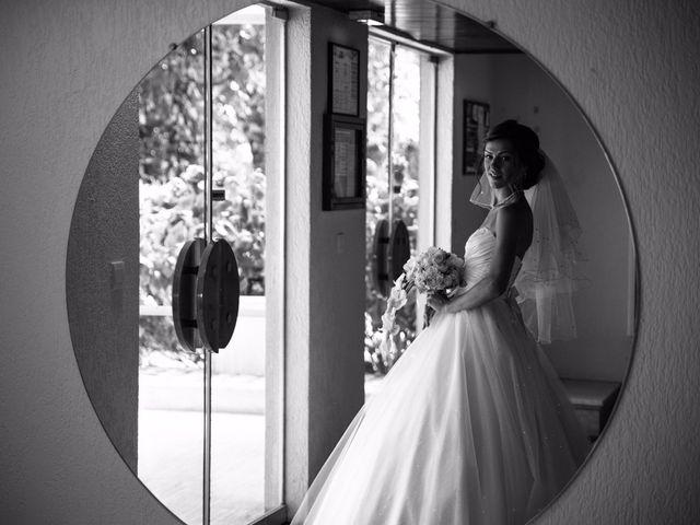 Le mariage de Erwan et Maeva à Barraux, Isère 11