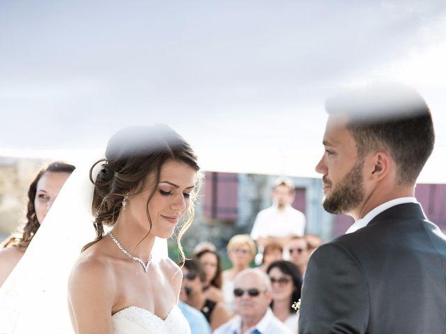 Le mariage de Erwan et Maeva à Barraux, Isère 14