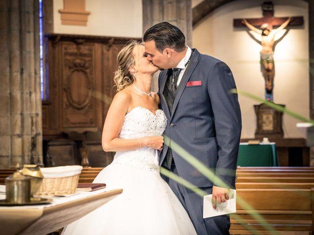 Le mariage de Nicolas et Lindsay à Guidel, Morbihan 5