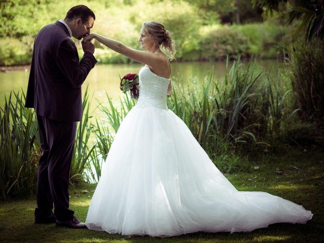 Le mariage de Nicolas et Lindsay à Guidel, Morbihan 7