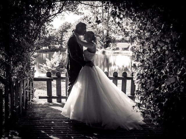 Le mariage de Nicolas et Lindsay à Guidel, Morbihan 1