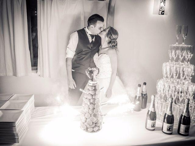 Le mariage de Nicolas et Lindsay à Guidel, Morbihan 14