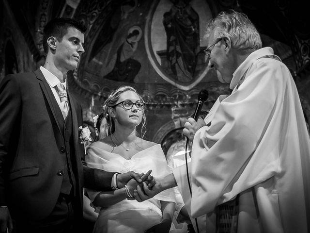 Le mariage de Ludovic et Alexandra à Civray, Vienne 19