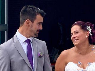 Le mariage de Emmanuelle et Jonathan 2