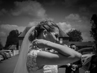 Le mariage de Aurelie et Aurelien 3