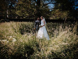 Le mariage de Aurelie et Aurelien