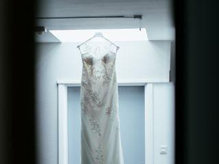 Le mariage de Aurélie et Yves 1