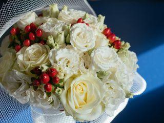 Le mariage de Aurélie et Yves 3